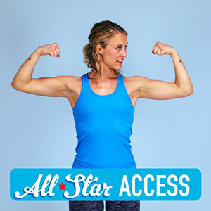 All-Star Access