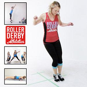 RDA Standardized Fitness Test
