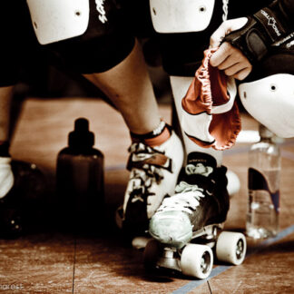 Photo courtesy of Rollergirl.ca
