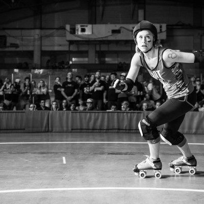 Photo Courtesy of my favourite skate shop, Rollergirl.ca