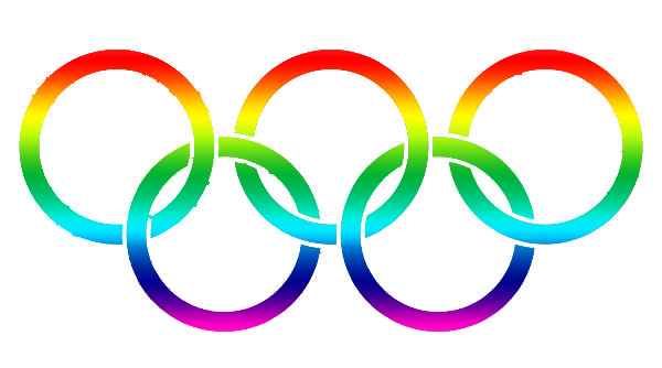 Facts About Olympics Rings