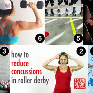2015 Best Roller Derby Advice