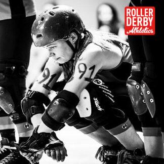 roller derby focus