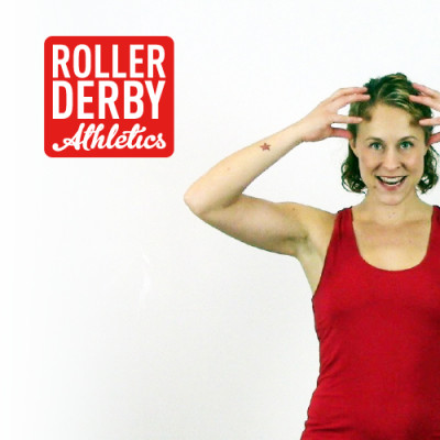 How To Reduce Concussions in Roller Derby