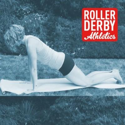 The Gun Show Workout Roller Derby Athletics