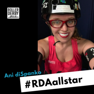 Ani DiSpanko Skater Spotlight