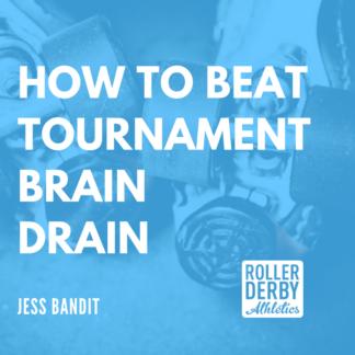 beat tournament brain drain