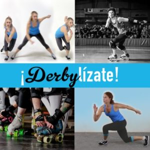 fitness para roller derby