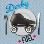 Derby Fuel RDA