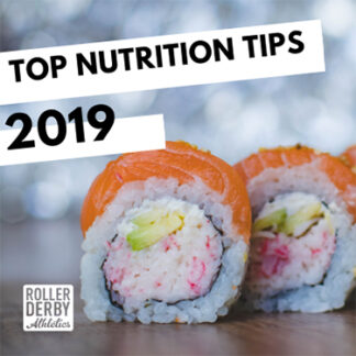 top nutrition tips 2019