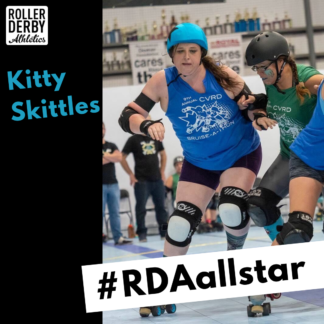 Kitty Skittles RDA All Star Photo