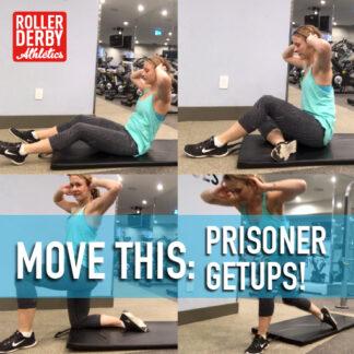 move this - prisoner getups