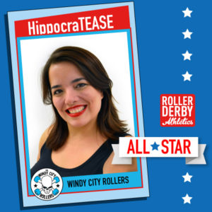 HippocraTEASE - RDA All-Star