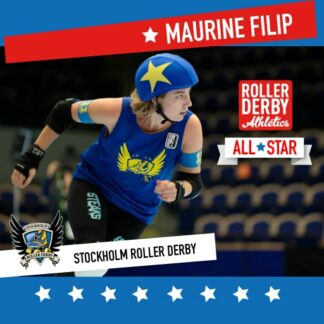 Maurine Filip RDA All-Star