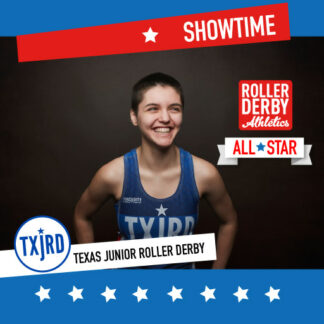 Showtime - RDA All-Star