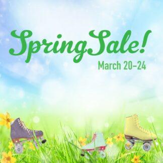 RDA Spring Sale