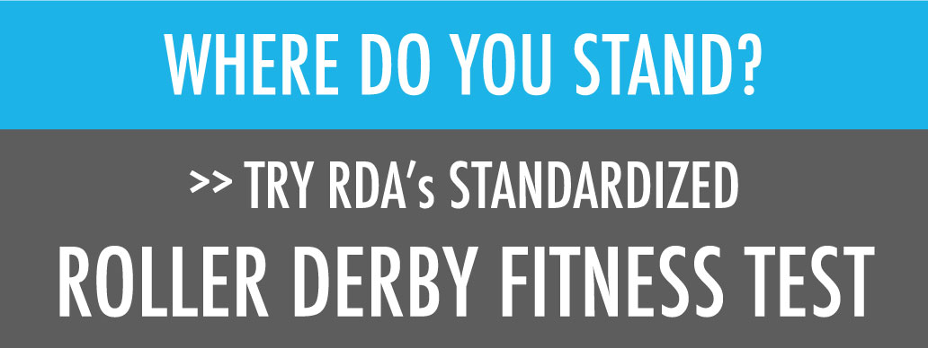 Take the Standardized Fitness Test