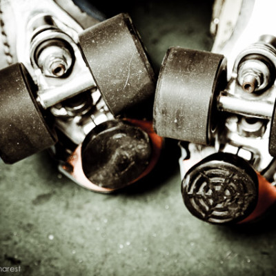Photo courtesy of my favourite skate shop, www.rollergirl.ca