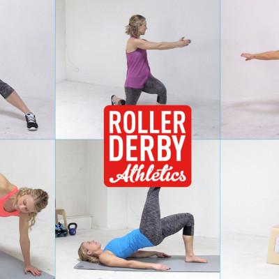 Top Ten exercises for derby